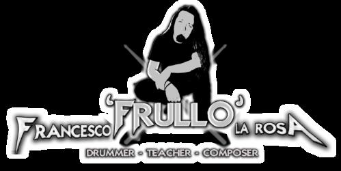 """FRANCESCO """"FRULLO"""" LA ROSA"""